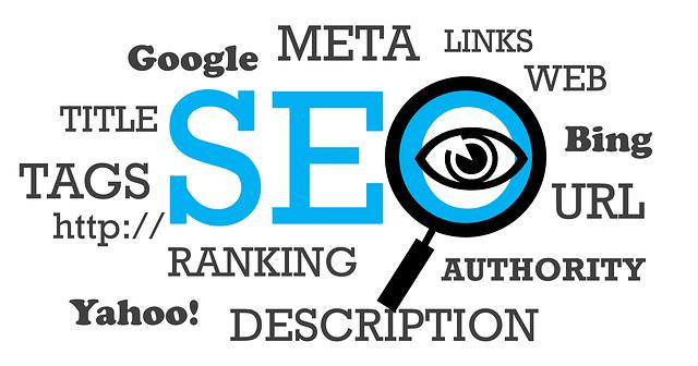 מילון מונחים בקידום אתרים