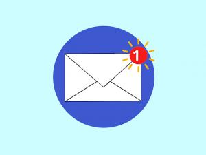 שיווק במייל וכתיבת מסרים לרשימת תפוצה