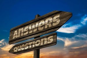 מענה לשאלות הגולשים- שאלות ותשובות