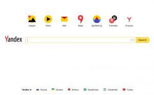 יאנדקס- מנוע החיפוש הרוסי שמאיים על גוגל